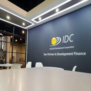 IDC 2018