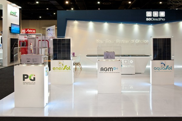 Exhibition Stand | SD Direct