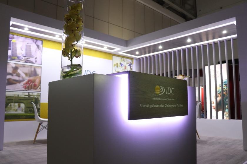 Tradeshow Stand | IDC