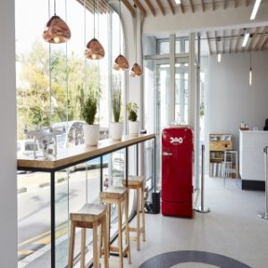 Trust the Process With Whaam Shopfitters