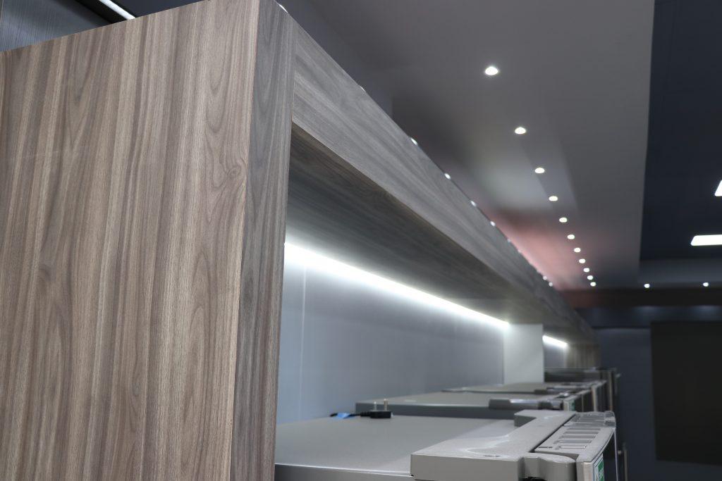 hisense showroom
