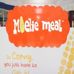 Mielie Meal Kiosk