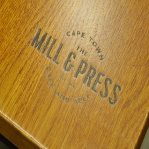 Mill & Press Cafe and Deli