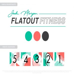 Flat Out Fitness Digital Services