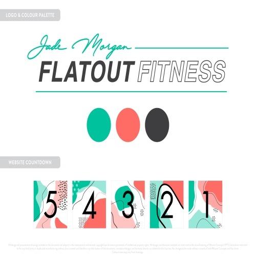 jade morgan flat out fitness